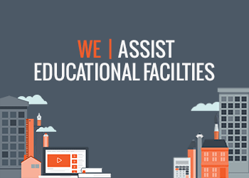 we-assist-education-sm San Diego commercial property management services